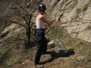 Sergey Sidorenko. In club since 2008. Mountaineering. Rock-climbing.Сергей Сидоренко. В клубе с 2008 года. Альпинизм. Скалолазание.