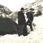 1-й лагерь