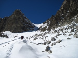 7 перевал Четырёх