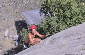"Roman Tashtabanov. In club with 2012. rock-climbing.2 place ""Superiority of club rock climbing wall of ""Poytakht"" 12.2012.Роман Таштабанов. В клубе с 2012.Скалолазание.2 место «Первенство клуба скалодром «Пойтахт» 12.2012."